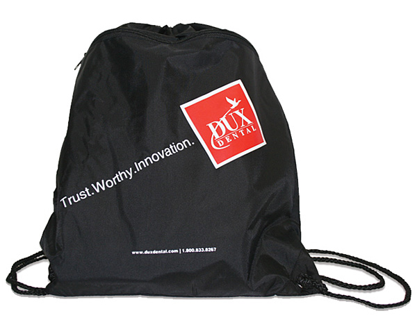 DUX Dental Sample Bag